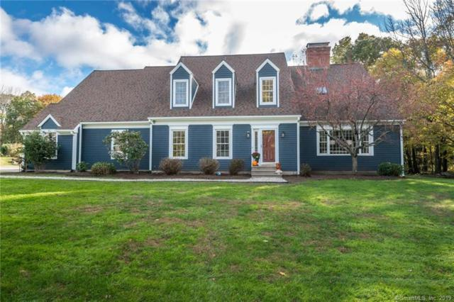 236 Johnnycake Mountain Road, Burlington, CT 06013 (MLS #170156917) :: Hergenrother Realty Group Connecticut