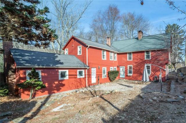 190 Cherry Brook Road, Canton, CT 06019 (MLS #170156991) :: Hergenrother Realty Group Connecticut