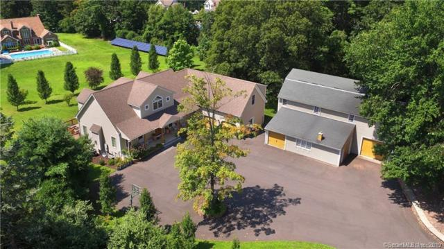 36 Sheffield Place, Southington, CT 06489 (MLS #170157208) :: Hergenrother Realty Group Connecticut