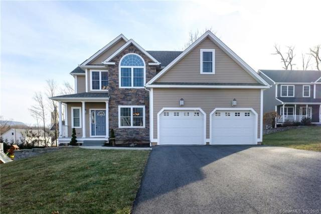 88 Walkers Crossing, Southington, CT 06489 (MLS #170157286) :: Hergenrother Realty Group Connecticut