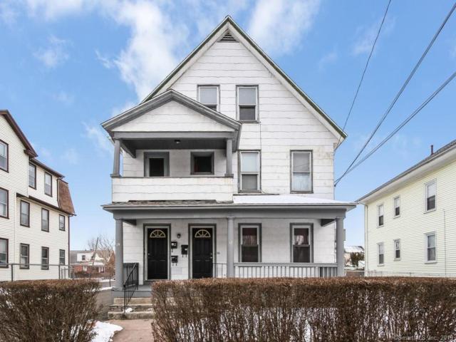 17 Fenwick Street, Hartford, CT 06114 (MLS #170157418) :: Carbutti & Co Realtors