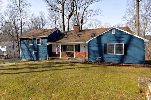 6 Sturdevant Drive, Danbury, CT 06811 (MLS #170157467) :: Carbutti & Co Realtors