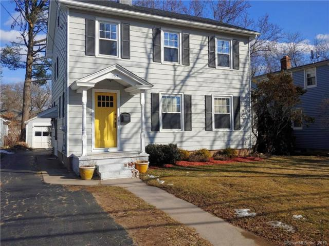 157 Washington Avenue, Hamden, CT 06518 (MLS #170157906) :: Hergenrother Realty Group Connecticut