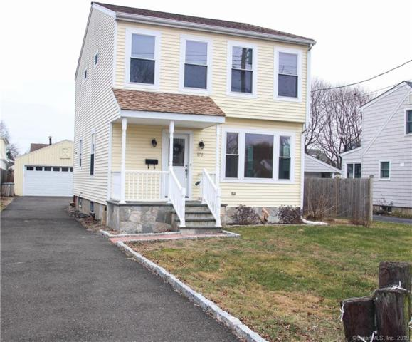 173 Maple Street, Stratford, CT 06615 (MLS #170158523) :: Carbutti & Co Realtors