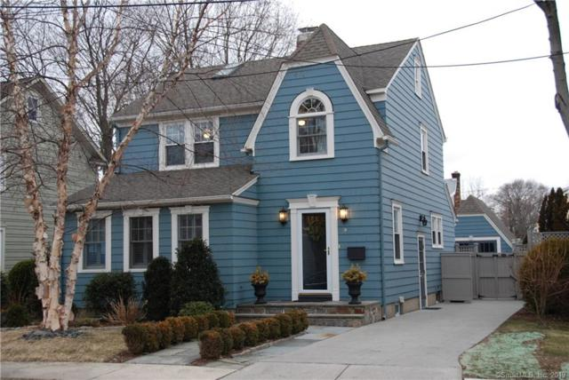 9 Roland Avenue, Norwalk, CT 06855 (MLS #170158865) :: Carbutti & Co Realtors