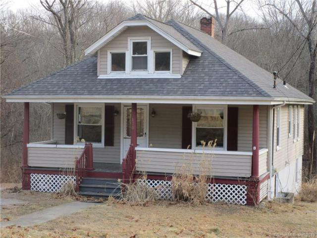 170 Putnam Road, Plainfield, CT 06374 (MLS #170159212) :: Carbutti & Co Realtors