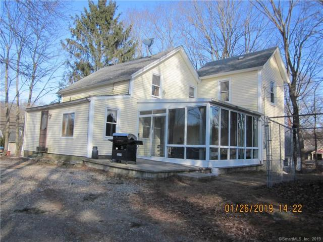 546 N Main Street, Plainfield, CT 06354 (MLS #170159270) :: Anytime Realty