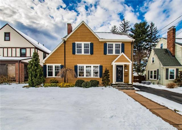 127 Griswold Drive, West Hartford, CT 06119 (MLS #170159349) :: The Zubretsky Team