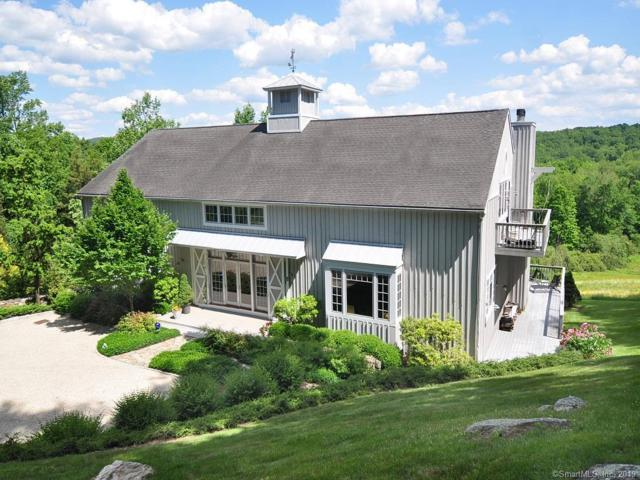 121 Indian Trail Road, New Milford, CT 06776 (MLS #170159360) :: The Higgins Group - The CT Home Finder