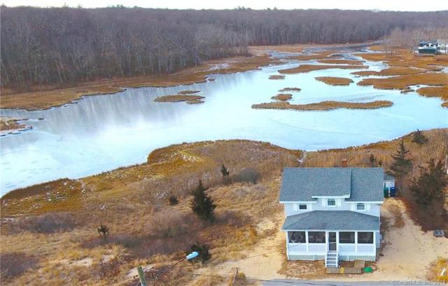 27 Champion Road, Old Lyme, CT 06371 (MLS #170159621) :: The Higgins Group - The CT Home Finder