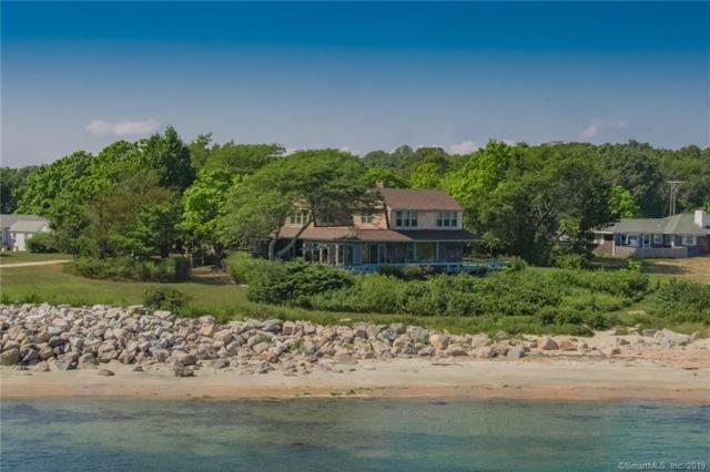 44 Hatchett Point Road, Old Lyme, CT 06371 (MLS #170159960) :: The Higgins Group - The CT Home Finder