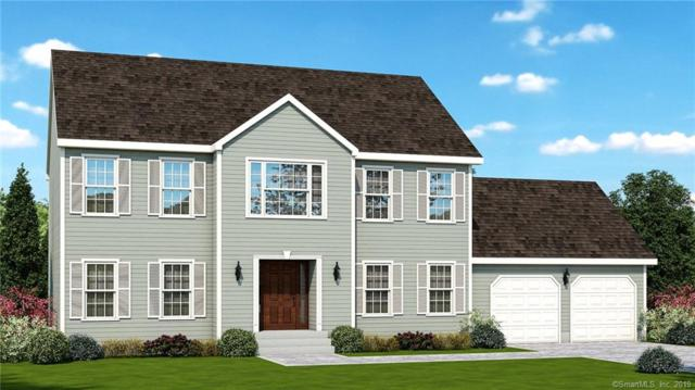 Lot 2 Beechwood Court, Cheshire, CT 06410 (MLS #170160023) :: Carbutti & Co Realtors