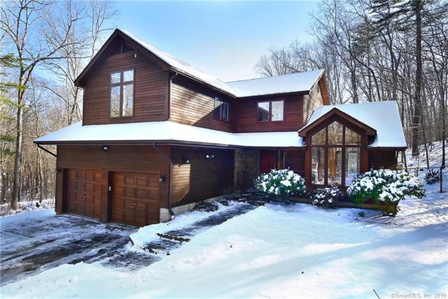 246 Jared Sparks Road, Willington, CT 06279 (MLS #170160438) :: Anytime Realty