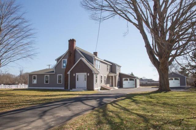 88 Old Boston Post Road, Old Saybrook, CT 06475 (MLS #170160452) :: Carbutti & Co Realtors