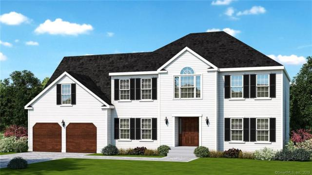 Lot 4 Beechwood Court, Cheshire, CT 06410 (MLS #170160580) :: Carbutti & Co Realtors