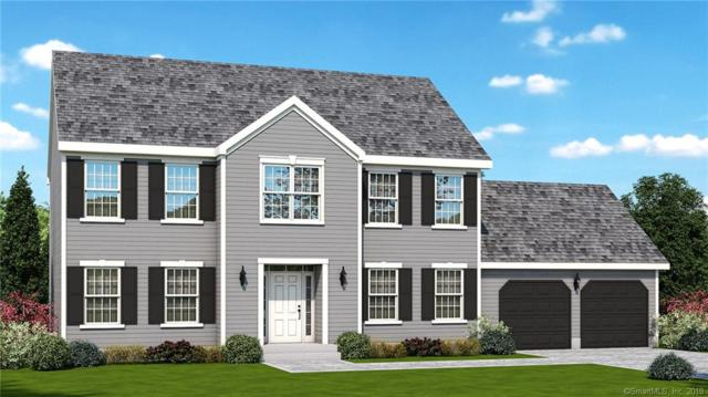 Lot 1 Beechwood Court, Cheshire, CT 06410 (MLS #170160649) :: Carbutti & Co Realtors