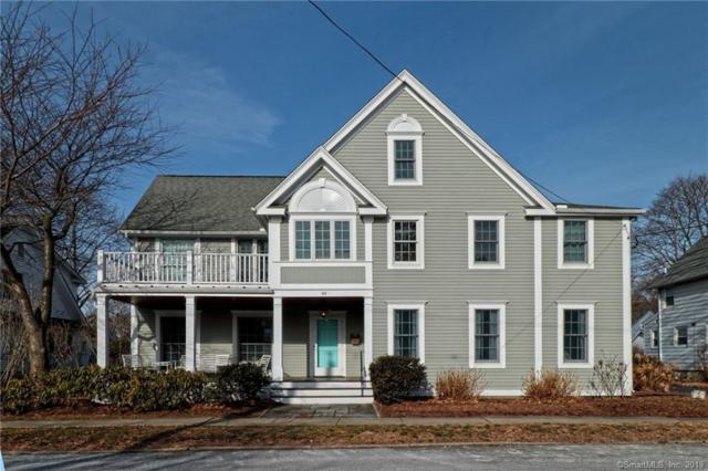 40 Shell Avenue, Milford, CT 06460 (MLS #170160807) :: Hergenrother Realty Group Connecticut