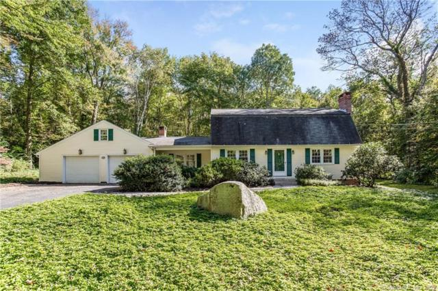 135 Slocum Road, Hebron, CT 06248 (MLS #170160961) :: Anytime Realty