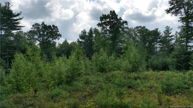 Lot 4 Heritage Circle, Thompson, CT 06277 (MLS #170161008) :: Anytime Realty