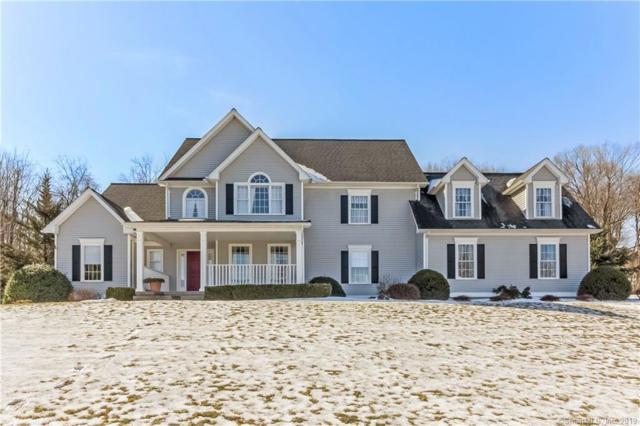 153 Pheasant Drive, Middletown, CT 06457 (MLS #170161064) :: Carbutti & Co Realtors