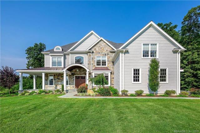 650 Saint Johns Drive, Orange, CT 06477 (MLS #170161161) :: Carbutti & Co Realtors