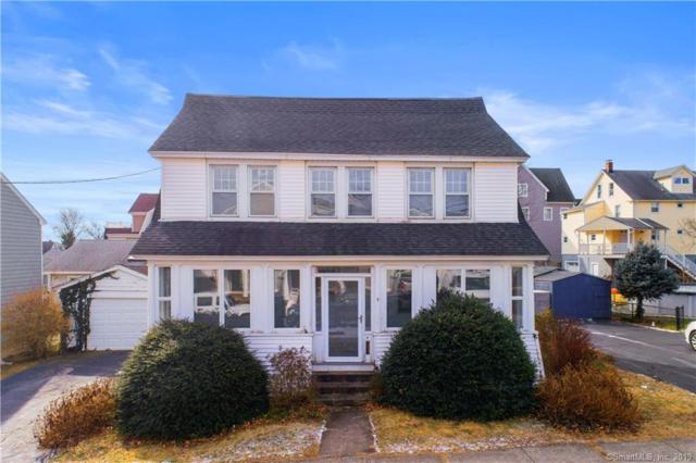 5 Clinton Street, Milford, CT 06460 (MLS #170161182) :: Carbutti & Co Realtors