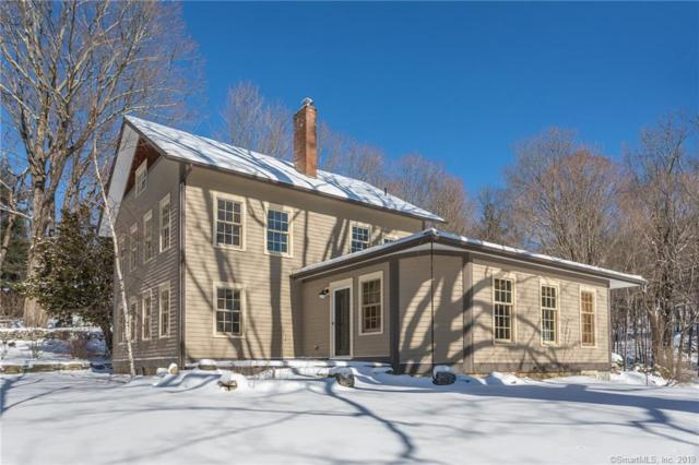 8 Town Street, Cornwall, CT 06796 (MLS #170161238) :: Hergenrother Realty Group Connecticut