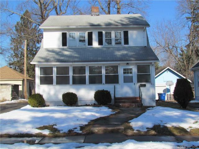 11 Highland Avenue, Windsor, CT 06095 (MLS #170161270) :: NRG Real Estate Services, Inc.