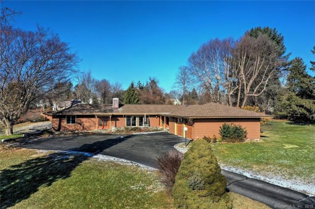 20 Far Horizon Drive, Easton, CT 06612 (MLS #170161277) :: Hergenrother Realty Group Connecticut
