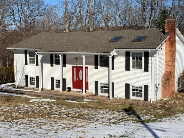 33 Eastwood Road, Danbury, CT 06811 (MLS #170161282) :: Carbutti & Co Realtors