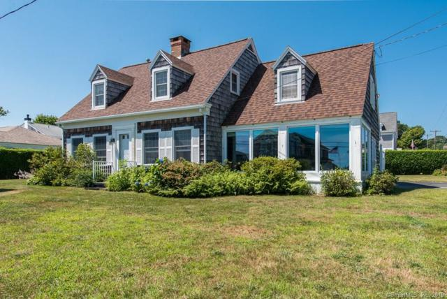 4 Nehantic Drive, East Lyme, CT 06357 (MLS #170161750) :: Anytime Realty