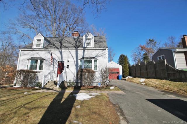 24 Scarborough Road, Windsor, CT 06095 (MLS #170162073) :: NRG Real Estate Services, Inc.