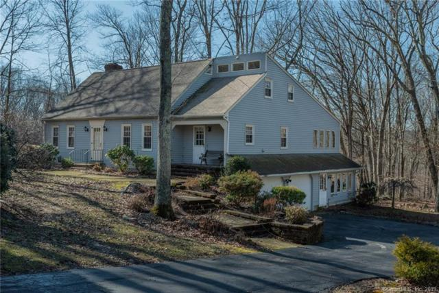 65 Cannon Drive, Hebron, CT 06231 (MLS #170162212) :: Anytime Realty