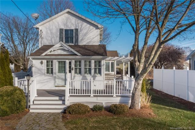 55 Langworthy Avenue, Stonington, CT 06378 (MLS #170162310) :: Anytime Realty