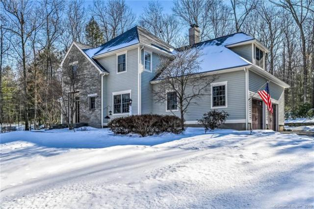 10 Stonewall Drive, Granby, CT 06090 (MLS #170162351) :: NRG Real Estate Services, Inc.