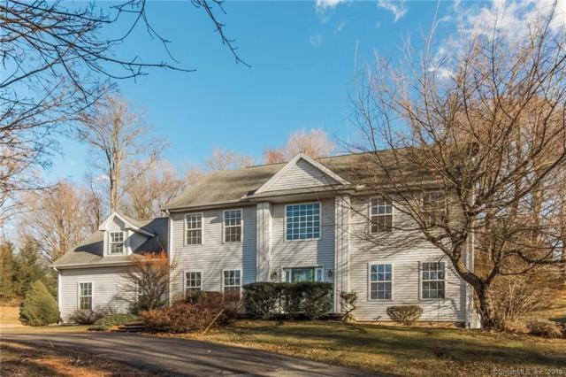 738 Jarvis Street, Cheshire, CT 06410 (MLS #170162702) :: Carbutti & Co Realtors