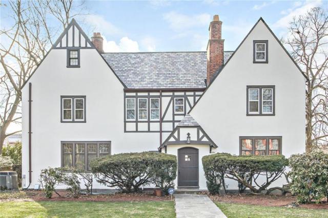 190 Everit Street, New Haven, CT 06511 (MLS #170162738) :: Stephanie Ellison