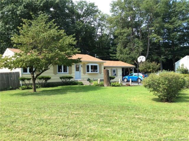 5 Audrey Lane, Enfield, CT 06082 (MLS #170162771) :: The Zubretsky Team