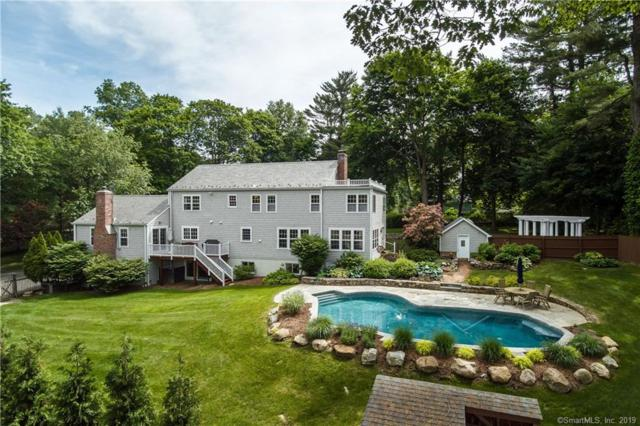 6 Prospect Road, Westport, CT 06880 (MLS #170162821) :: Hergenrother Realty Group Connecticut