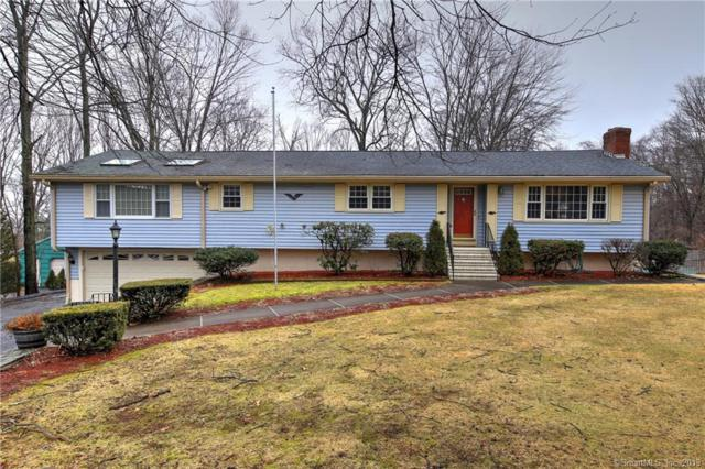 836 Middletown Avenue, North Haven, CT 06473 (MLS #170162980) :: Carbutti & Co Realtors