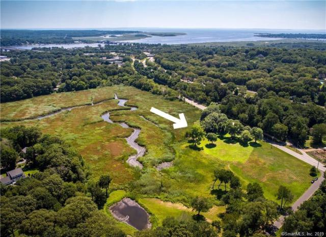 40-1 Ayers Point Road, Old Saybrook, CT 06475 (MLS #170163025) :: Carbutti & Co Realtors