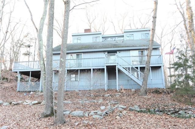 259 Weatherly Trail, Guilford, CT 06437 (MLS #170163131) :: The Higgins Group - The CT Home Finder