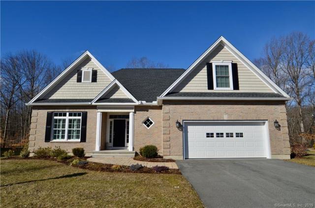 305 Richmond Glen Drive, Cheshire, CT 06410 (MLS #170163195) :: Carbutti & Co Realtors