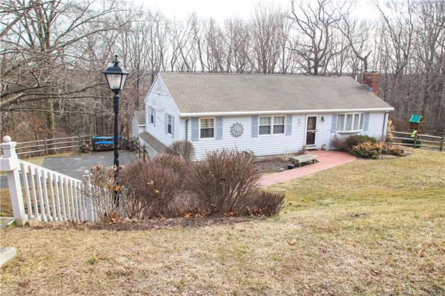 36 Whitewood Drive, Shelton, CT 06484 (MLS #170163355) :: Stephanie Ellison
