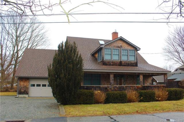 1 Windham Road, Groton, CT 06340 (MLS #170163356) :: Carbutti & Co Realtors