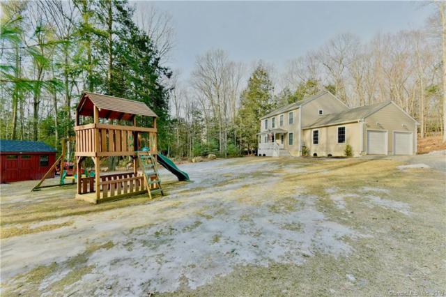 51 Tayler Trail, Woodstock, CT 06282 (MLS #170163426) :: Anytime Realty