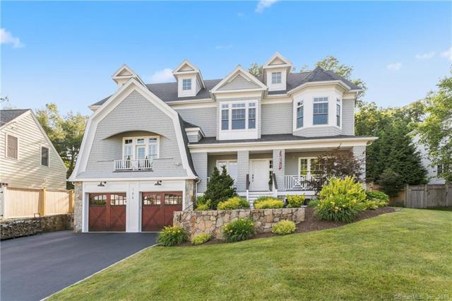186 South Street, Fairfield, CT 06824 (MLS #170163501) :: Carbutti & Co Realtors