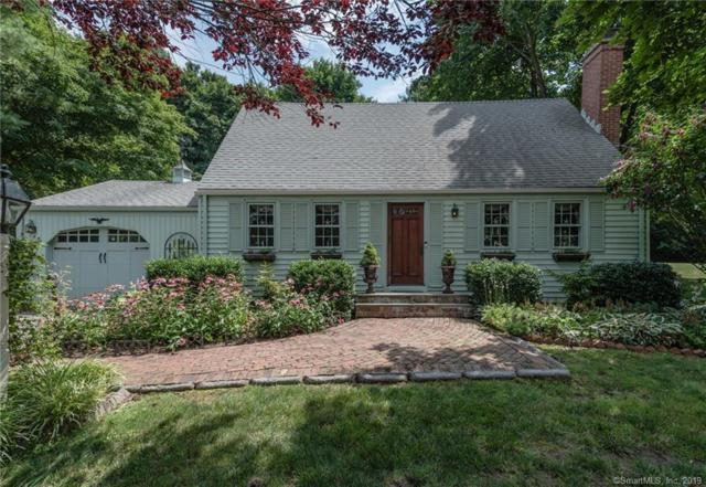391 Main Street, Farmington, CT 06032 (MLS #170163552) :: Hergenrother Realty Group Connecticut