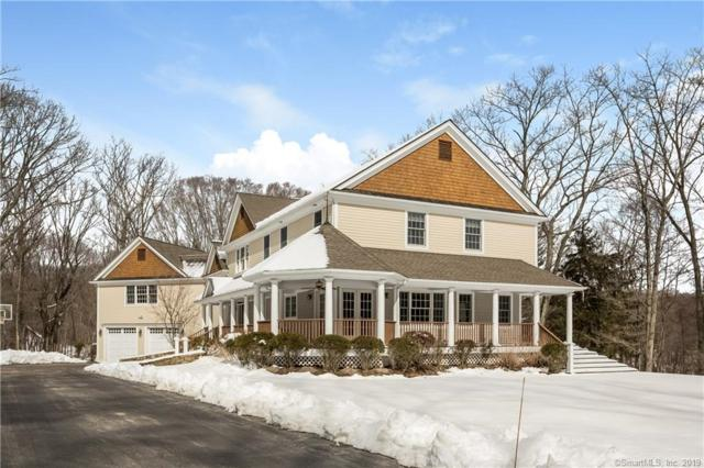 176 Beers Road, Easton, CT 06612 (MLS #170163561) :: Hergenrother Realty Group Connecticut