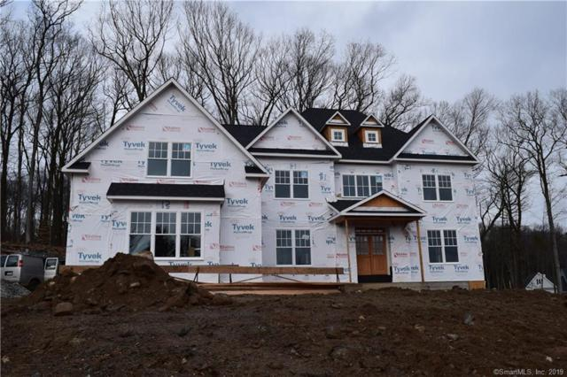 LOT 62 Newcastle Place, Farmington, CT 06032 (MLS #170163563) :: The Zubretsky Team